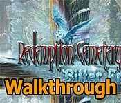 Redemption Cemetery: Bitter Frost Walkthrough 17