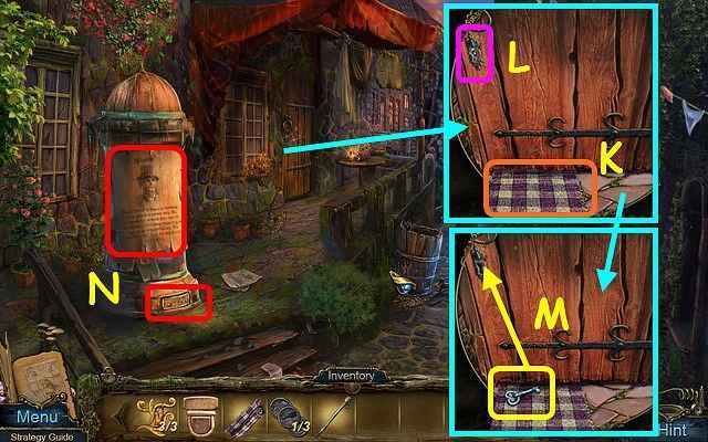 mystery tales: the lost hope walkthrough 5 screenshots 2