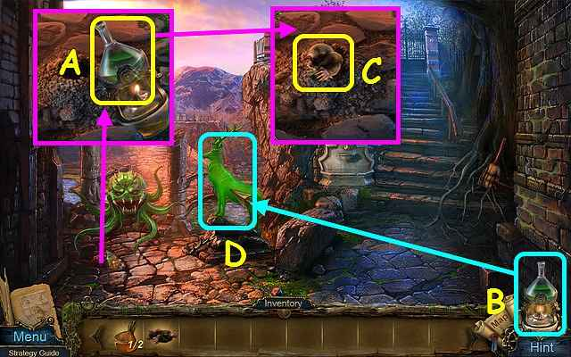 mystery tales: the lost hope walkthrough 9 screenshots 1