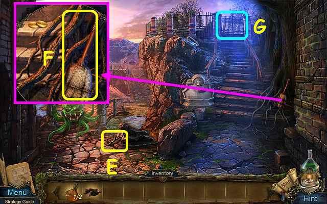 mystery tales: the lost hope walkthrough 9 screenshots 2