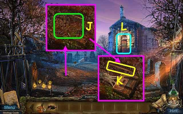 mystery tales: the lost hope walkthrough 10 screenshots 1