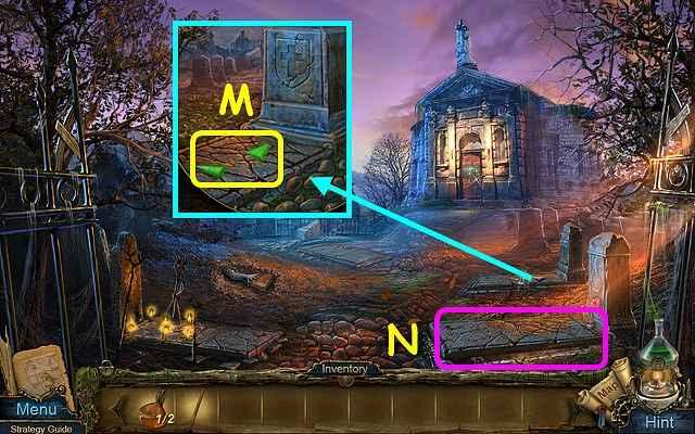 mystery tales: the lost hope walkthrough 10 screenshots 2