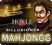 hoyle illusions: mahjongg