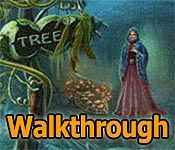 forgotten books: the enchanted crown walkthrough
