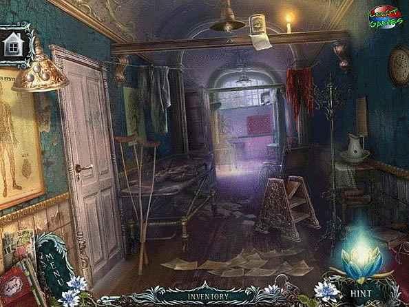 shiver: siren collector's edition screenshots 2
