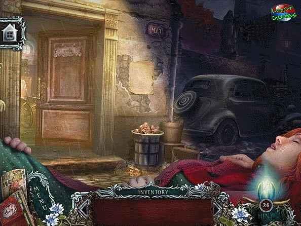 shiver: siren collector's edition screenshots 3