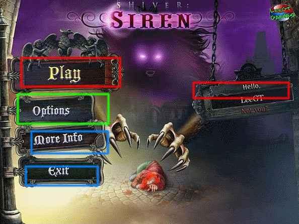 shiver: siren walkthrough screenshots 1