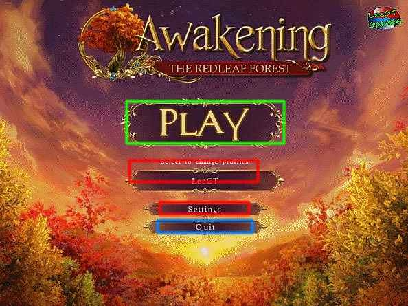 awakening: the redleaf forest collector's edition walkthrough screenshots 1
