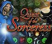 Quest Of The Sorceress