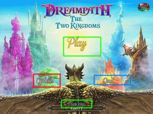 dreampath: the two kingdoms collector's edition walkthrough screenshots 1