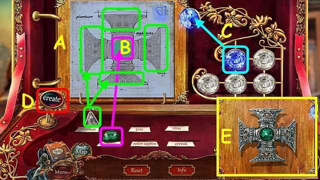 european mystery: the face of envy walkthrough 4 screenshots 2