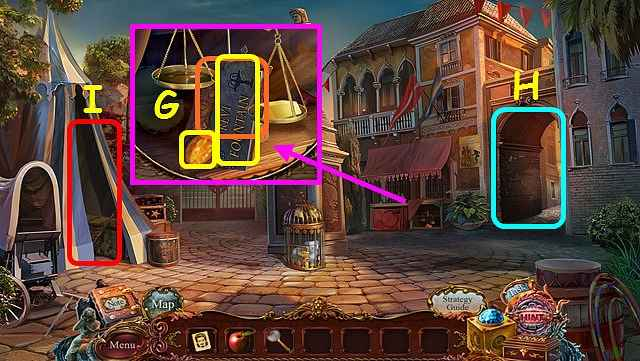 european mystery: the face of envy walkthrough 5 screenshots 1