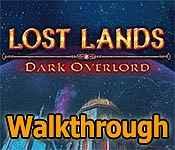 lost lands: dark overlord walkthrough 2