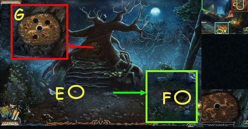 lost lands: dark overlord walkthrough 2 screenshots 2