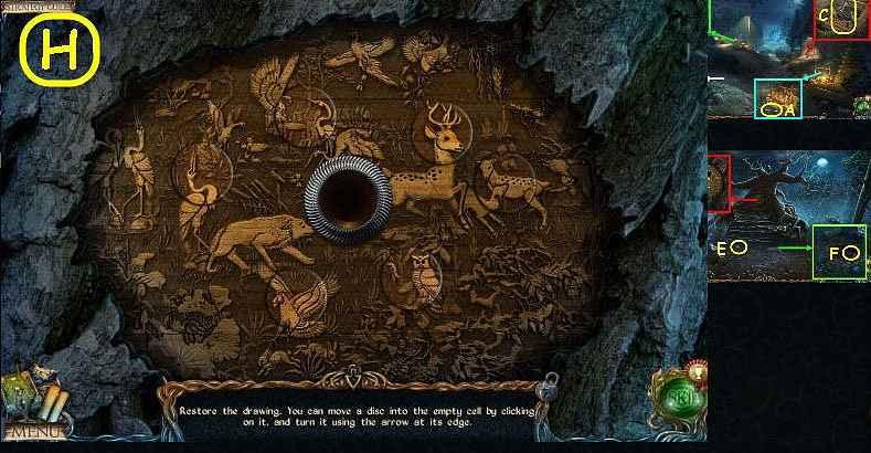 lost lands: dark overlord walkthrough 2 screenshots 3