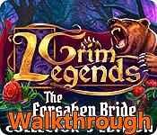 grim legends: the forsaken bride collector's edition walkthrough