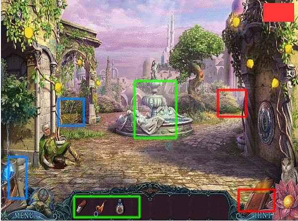 reflections of life: tree of dreams walkthrough screenshots 2