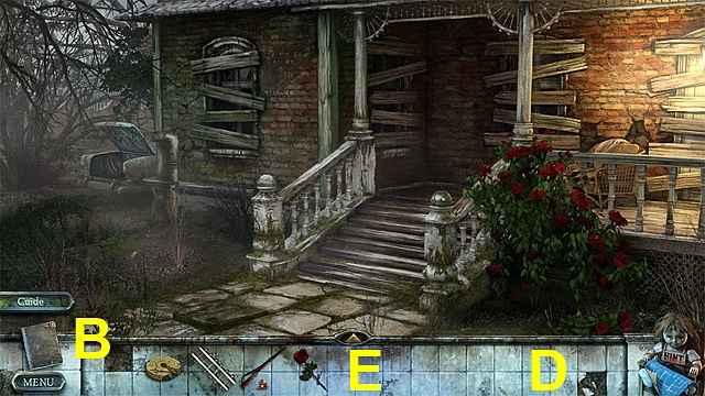 true fear: forsaken souls walkthrough 3 screenshots 2