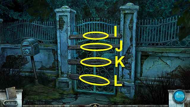 true fear: forsaken souls walkthrough 6 screenshots 1