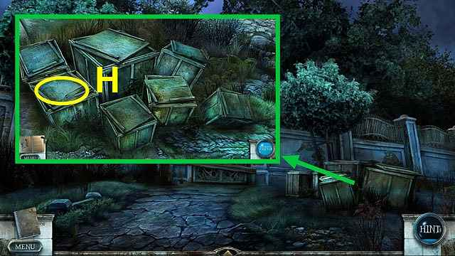 true fear: forsaken souls walkthrough 6 screenshots 3