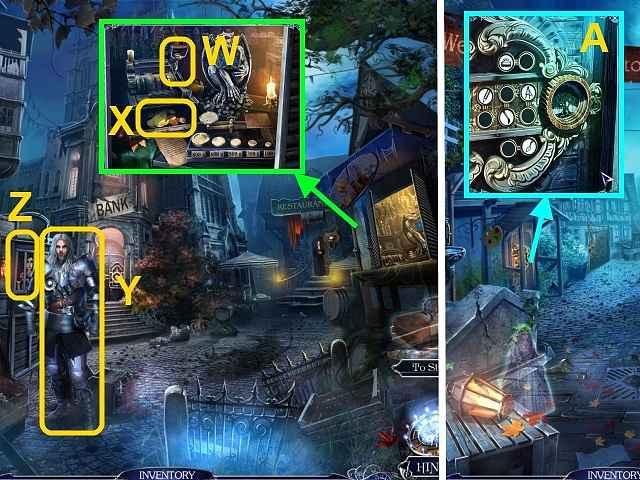 riddles of fate: into oblivion walkthrough 4 screenshots 1
