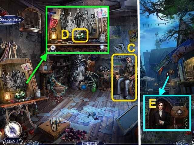 riddles of fate: into oblivion walkthrough 4 screenshots 3