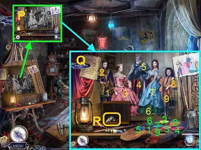 riddles of fate: into oblivion walkthrough 6 screenshots 1