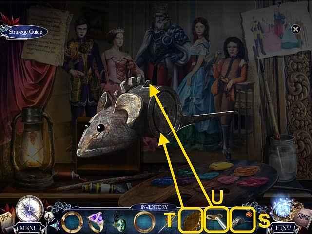 riddles of fate: into oblivion walkthrough 6 screenshots 2