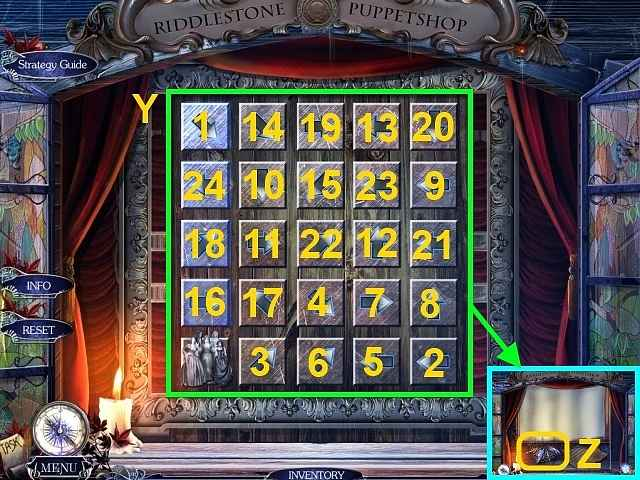 riddles of fate: into oblivion walkthrough 6 screenshots 3
