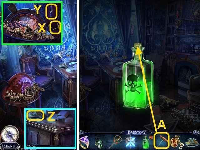 riddles of fate: into oblivion walkthrough 9 screenshots 3