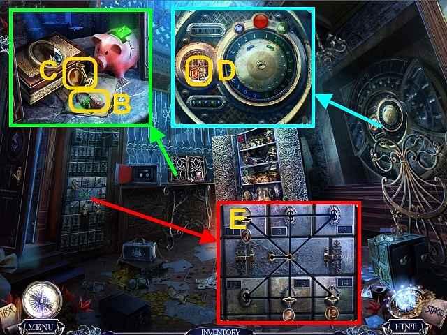 riddles of fate: into oblivion walkthrough 10 screenshots 1