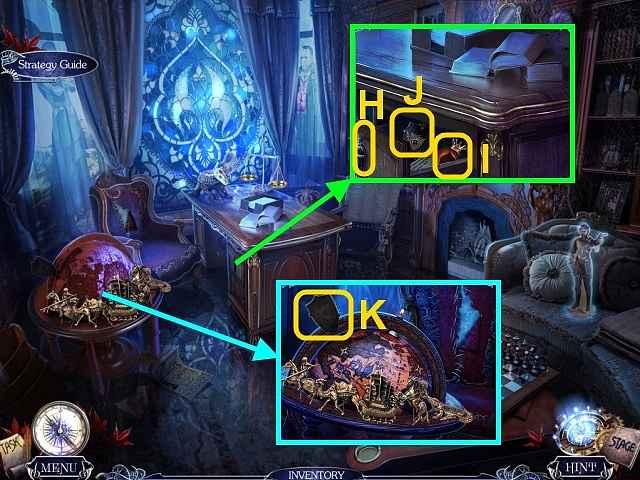 riddles of fate: into oblivion walkthrough 10 screenshots 3