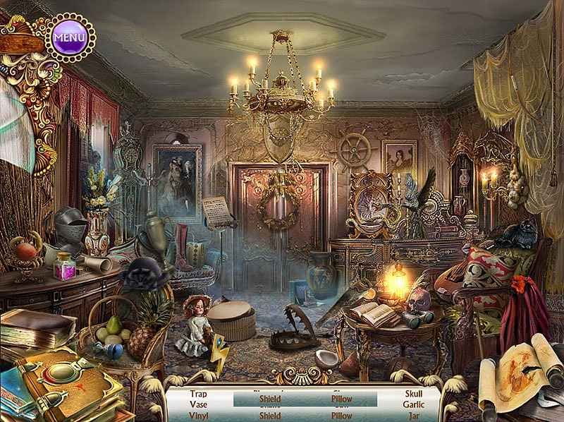 the spell collector's edition screenshots 3