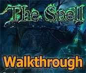 the spell collector's edition walkthrough