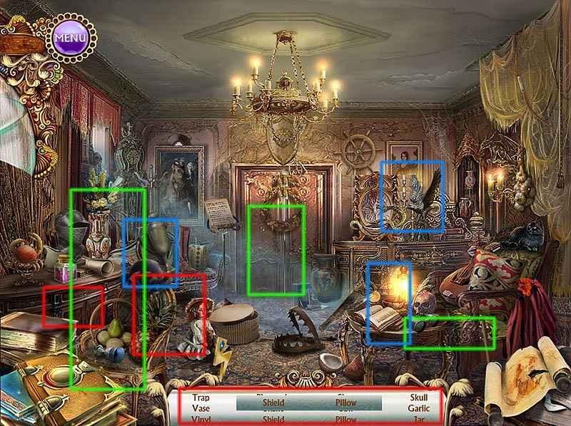 the spell walkthrough screenshots 3