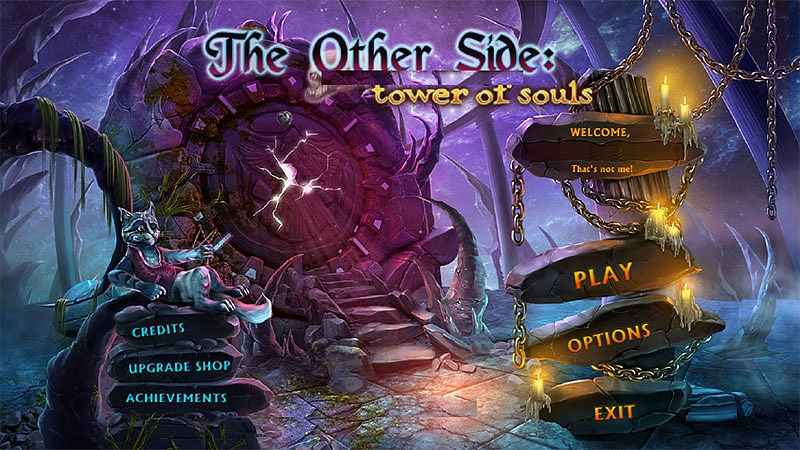 the other side: tower of souls collector's edition screenshots 1