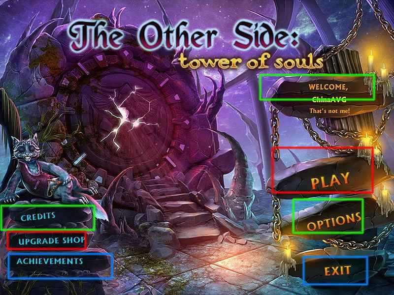 the other side: tower of souls collector's edition walkthrough screenshots 3
