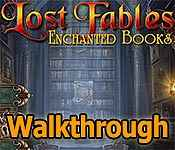 Lost Fables: Enchanted Books Walkthrough