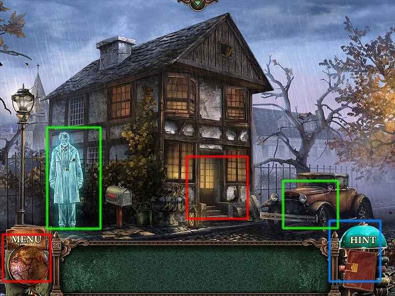 lost fables: enchanted books walkthrough screenshots 2