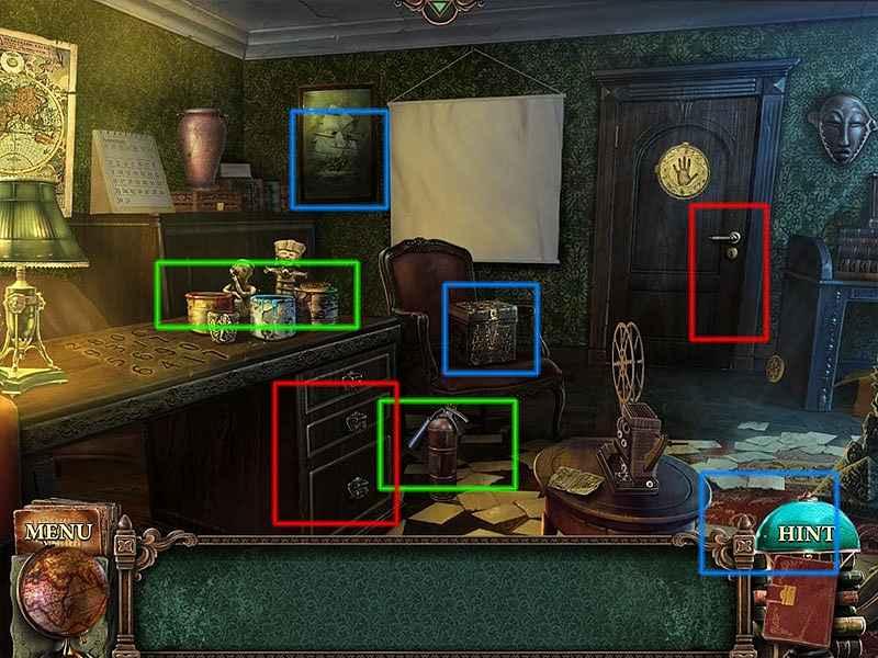 lost fables: enchanted books walkthrough screenshots 3