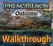 Phenomenon: Outcome Walkthrough