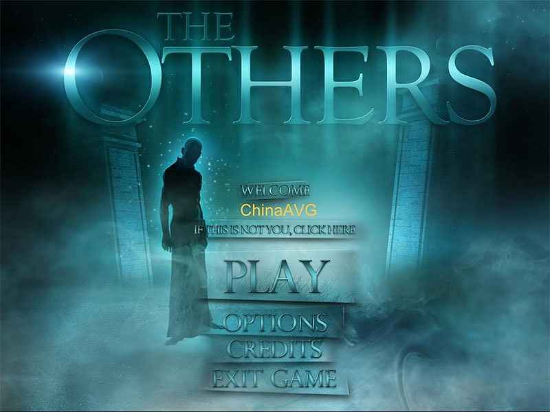 the others collector's edition screenshots 3