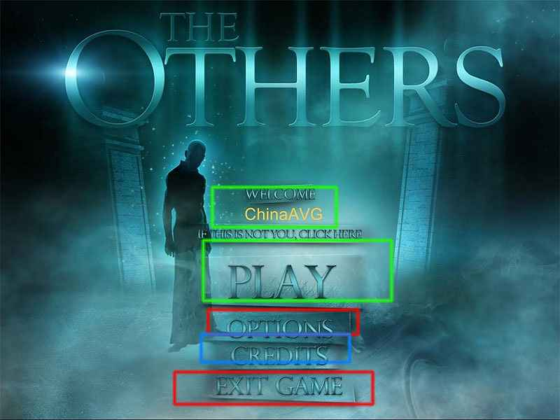 the others collector's edition walkthrough screenshots 1