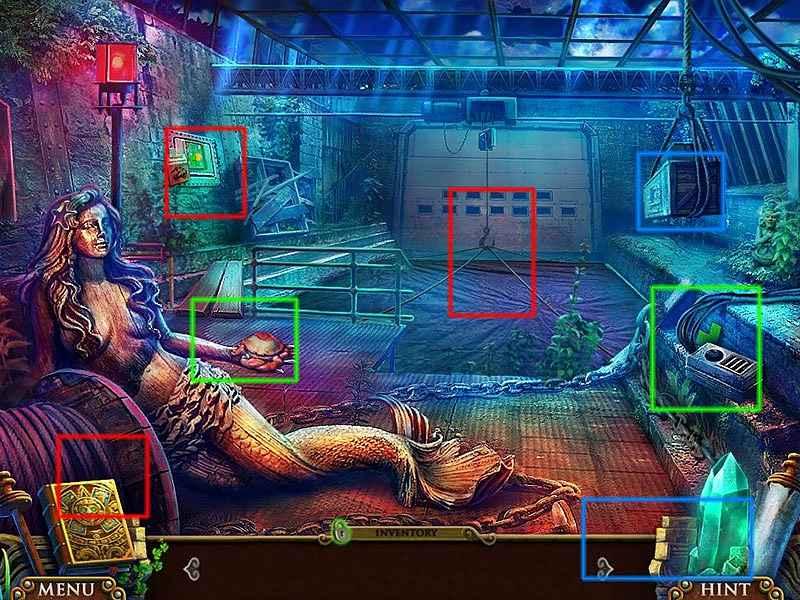 mayan prophecies: blood moon collector's edition walkthrough screenshots 3