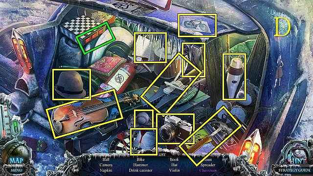mystery trackers: raincliff's phantoms walkthrough 2 screenshots 2