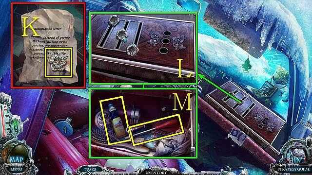 mystery trackers: raincliff's phantoms walkthrough 3 screenshots 2