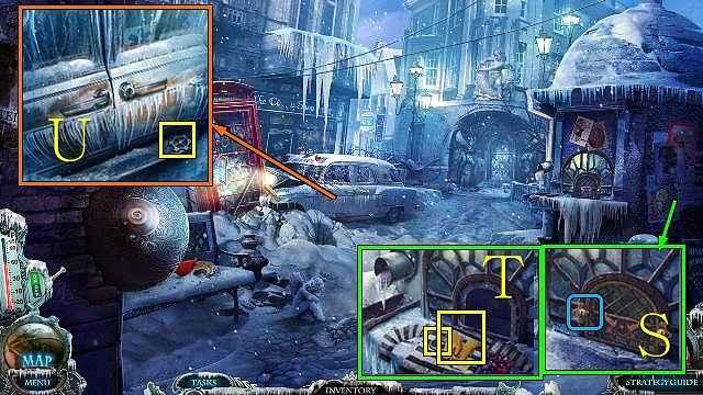 mystery trackers: raincliff's phantoms walkthrough 4 screenshots 1