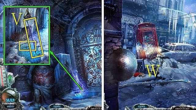 mystery trackers: raincliff's phantoms walkthrough 4 screenshots 2