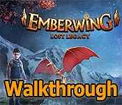 Emberwing: Lost Legacy Walkthrough 2