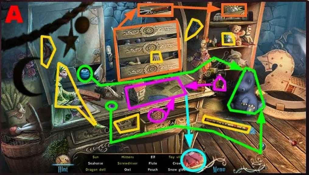 emberwing: lost legacy walkthrough 2 screenshots 2
